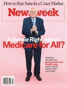Newsweek USA - March 20, 2020