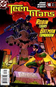 Teen Titans 018