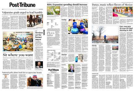 Post-Tribune – December 16, 2019