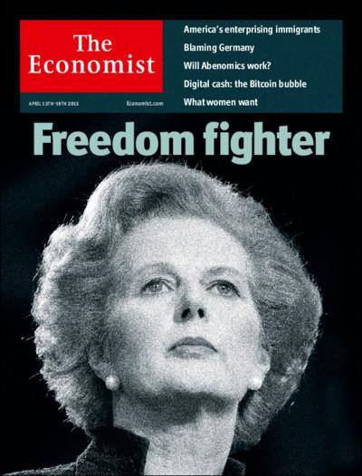 The Economist Audio Edition April 13th - 19th 2013