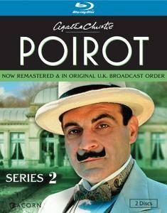 Agatha Christie's Poirot - Season 2 (1990) [Complete]