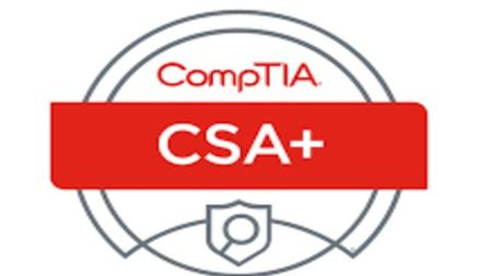 CompTIA CyberSecurity Analyst(CySA) Exam Bootcamp Part 1