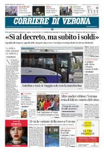 Corriere di Verona – 07 aprile 2020