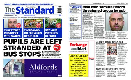 The Standard Chester & District – September 23, 2021