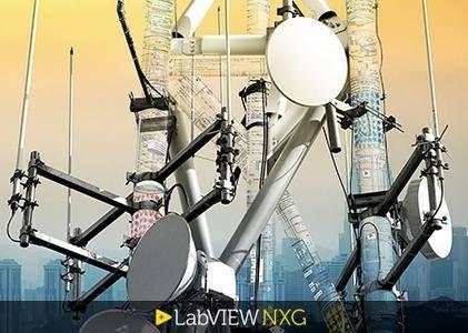 NI LabVIEW NXG 3.0 beta 2