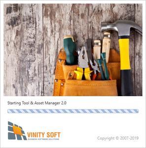 Vinitysoft Tool & Asset Manager 2.0.7242.22348 Multilingual