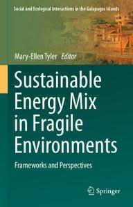 Sustainable Energy Mix in Fragile Environments: Frameworks and Perspectives