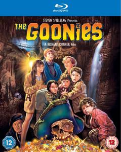 The Goonies (1985) [4K Remaster]