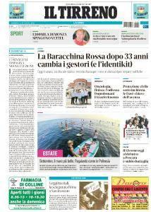 Il Tirreno Livorno - 2 Settembre 2018