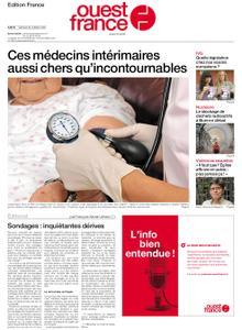 Ouest-France Édition France – 23 octobre 2021