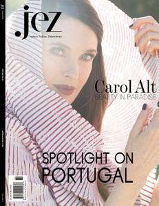 Jez Magazine - Spring 2019