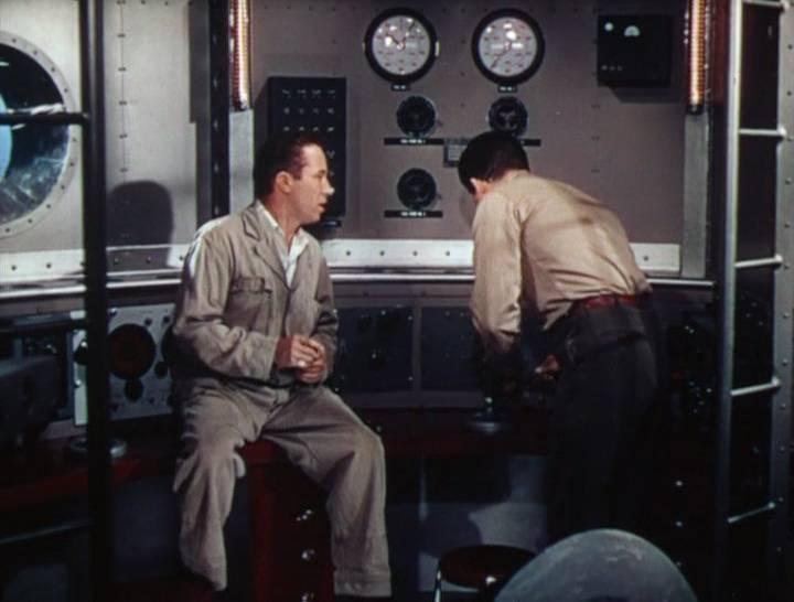 Destination Moon (1950) [Remastered]