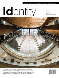 Identity - March 2017