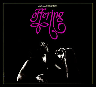 Offering - Magma Presente Offering (2003) 4 CD Box Set [Re-Up]