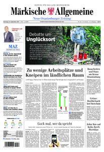 Neue Oranienburger Zeitung - 12. September 2017