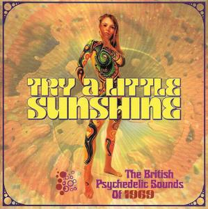 VA - Try A Little Sunshine The British Psychedelic Sounds Of 1969 (2018)