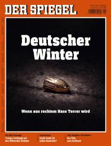 Der Spiegel - 22 Februar 2020