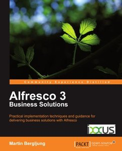 Alfresco 3 Business Solutions [Repost]