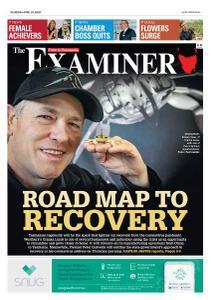 The Examiner - April 30, 2020