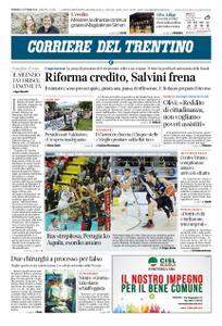 Corriere del Trentino – 07 ottobre 2018