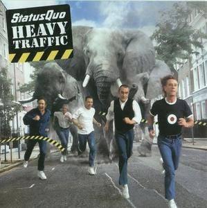 Status Quo - Heavy Traffic (2002)