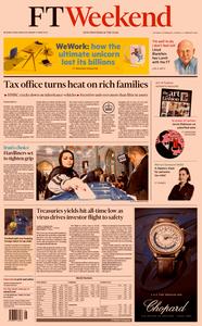 Financial Times UK – 22 February 2020
