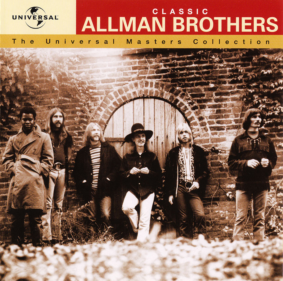 The Allman Brothers Band - Universal Masters Collection: Classic Allman Brothers (1999) [Re-Up]