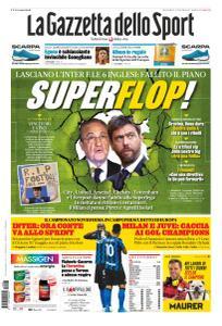 La Gazzetta dello Sport Nazionale - 21 Aprile 2021