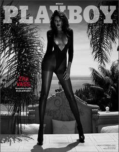 Playboy México - Enero-Febrero 2021