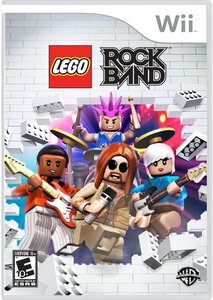 LEGO Rock Band [NDS] (Repost)