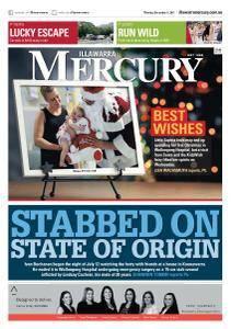 Illawarra Mercury - December 21, 2017