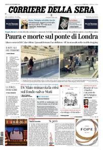 Corriere della Sera – 30 novembre 2019