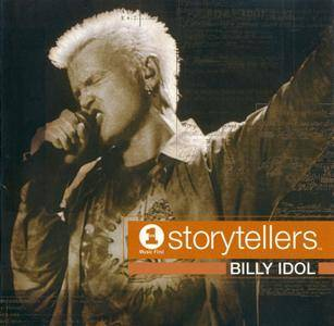 Billy Idol - VH1 Storytellers (2001)