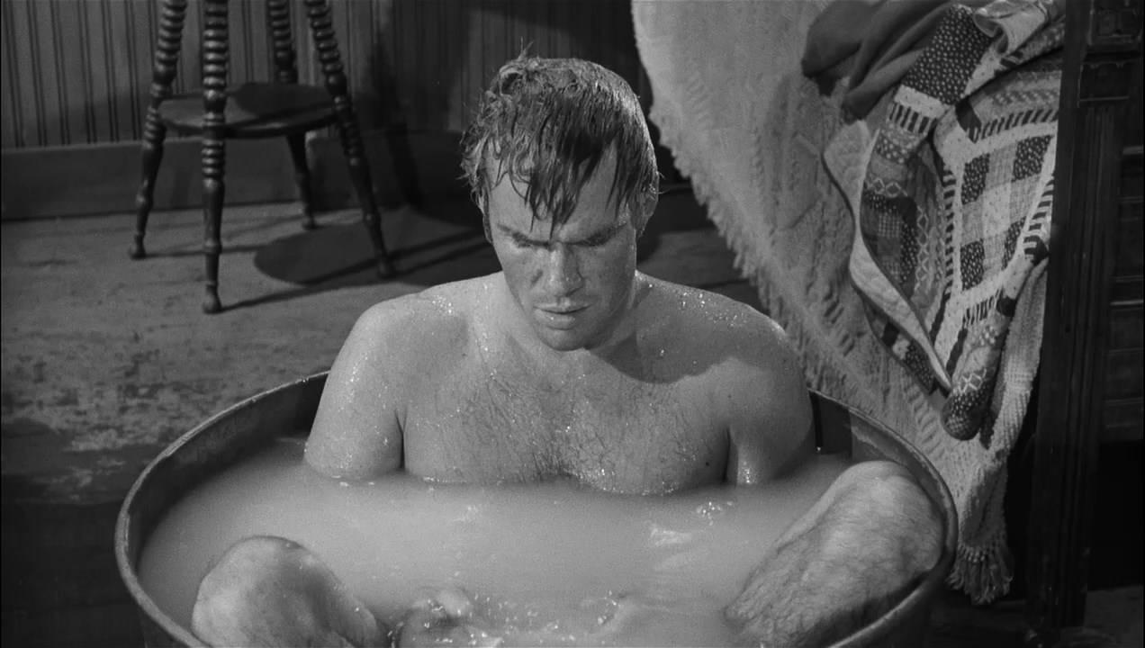 The Left Handed Gun (1958)