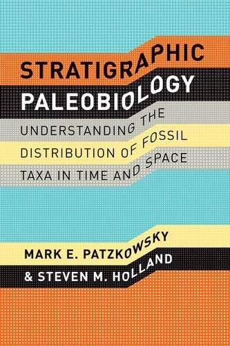 Stratigraphic Paleobiology: Understanding the Distribution of Fossil Taxa in Time and Space(Repost)