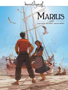 Marius - Tome 1