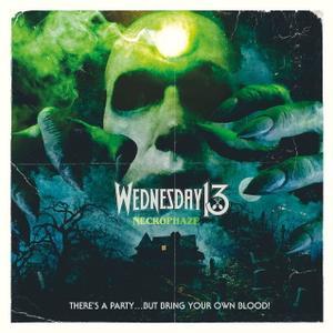 Wednesday 13 - Necrophaze (2019)