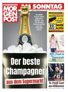 Hamburger Morgenpost – 22. Dezember 2019