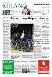 Corriere della Sera Milano - 18 Maggio 2018