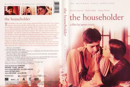 The Householder (1963) [The Criterion Collection]