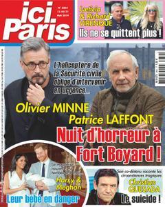Ici Paris - 15 mai 2019
