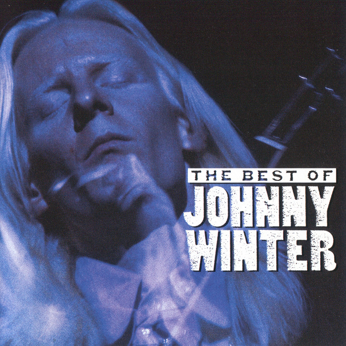 Johnny Winter - The Best Of Johnny Winter (2002) [SACD