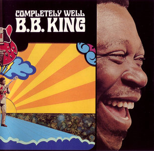 B.B. King - Completely Well (1969) [Remastered] Re-Up