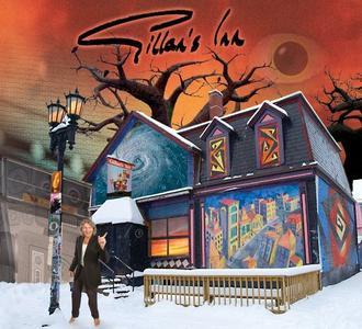 Ian Gillan: Gillan's Inn ( a must-have for hard rock and heavy metal fan)