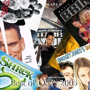 V.A. Best of OST 2005