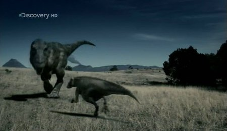 Discovery Channel - Dino Gangs (2011)