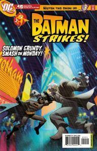 Batman Strikes 019