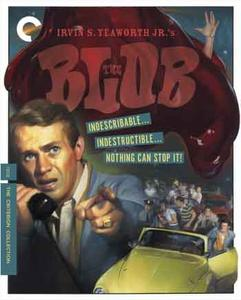 The Blob (1958) [The Criterion Collection]