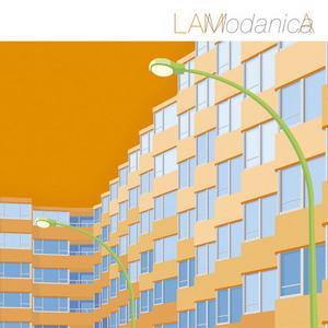 Lama - Modanica (2012) {KI/oon}