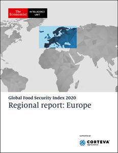The Economist (Intelligence Unit) - Global Food Security Index 2020, Regional report: Europe (2021)